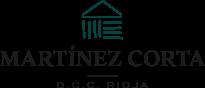 Bodegas Martinez Corta - Logotipo